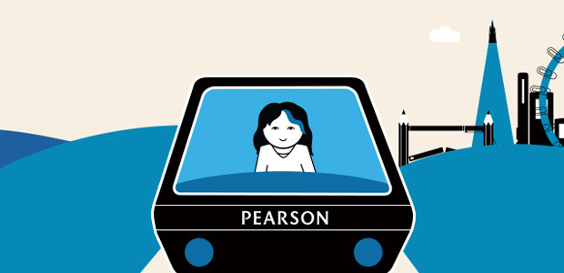 Pearson BETT Animations