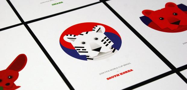 World Cup Samba Sweepstake